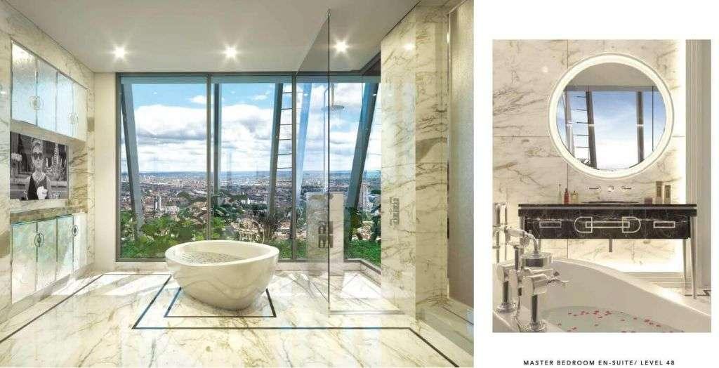 全世界最奢華豪宅