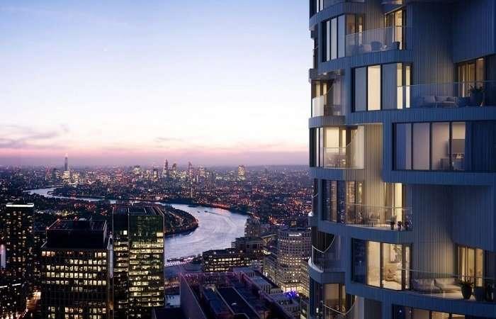 倫敦買房2020
